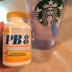 #ad I'm living a healthier lifestyle! You can too with these #HealthyTipsByPB8  #FreeSample