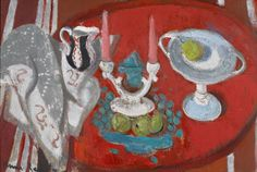 Image result for A Scottish artist: Anne Redpath
