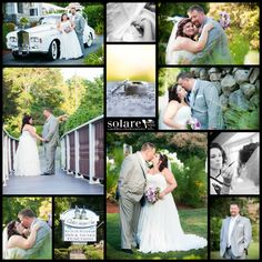Castle Manor Inn Wedding Photography