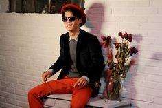 Lee Chun Hee | 이천희 | Lee Cheon Hee | D.O.B 19/2/1979 (Pisces)