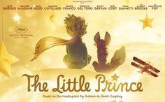 El filme animado The Little Prince es uno estupendo con muy buena animación, poética con un mensaje muy positivo. Hay varias versiones que ya se han realizado de este clásico Francés de la novela cortaLe Petit Prince (El Principito) de Antoine de Saint-Exupéry. El estilo de animación es uno refrescante y aunque hubiera preferido que …