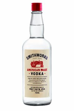 Pernod Ricard's US unit has expanded the distribution of its Smithworks vodka brand in the country.
