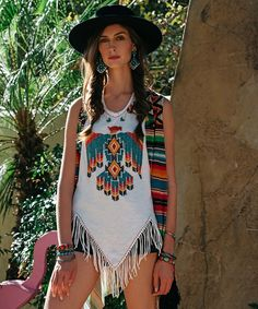 New Spring collection from Double D Ranchwear! Style T2482 Lone Flying Eagle Tank