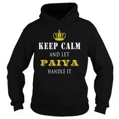 KEEP CALM AND LET PAIVA HANDLE IT IT'S A PAIVA  THING YOU WOULDNT UNDERSTAND SHIRTS Hoodies Sunfrog	#Tshirts  #hoodies #PAIVA #humor #womens_fashion #trends Order Now =>	https://www.sunfrog.com/search/?33590&search=PAIVA&cID=0&schTrmFilter=sales&Its-a-PAIVA-Thing-You-Wouldnt-Understand