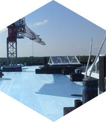 Distributie si montaj Sisteme de hidro si termoizolatie.