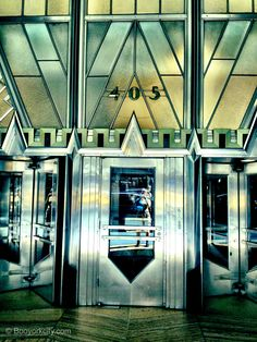 Happy 85th birthday Chrysler Building! An architectural gem, which even has beautiful doors.  With a private members club in the sky, a Prohibition booze stash, and public viewing gallery on a celestial theme, the Art Deco Chrysler Building has had a colourful past. CLICK BELOW TO READ FULL STORY http://www.booyorkcity.com/chrysler-building-birthday/