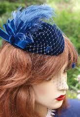 Resultado de imagen para sombreros 50s