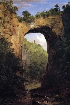 Inspiration For Landscape photography Picture Description Natural Bridge, Virginia . High quality vintage art reproduction by Buyenlarge. One of many rare Landscape Photography, Nature Photography, Photography Tips, Photography Courses, Amazing Photography, Portrait Photography, Fotografia Macro, All Nature, Jolie Photo
