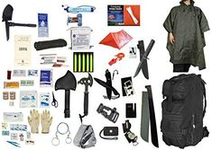 Best bug out bag supply list. What is a bug out bag? Survival Life is the best source for survival tips, gear and off the grid living. Urban Survival, Survival Life, Camping Survival, Survival Prepping, Emergency Preparedness, Survival Gear, Survival Skills, Emergency Supplies, Survival Stuff
