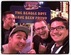 We got 'em!  #minniesmoonlitmadness #minnies2016 #Disney #Disneyland #CastMember #castmemberperks #followthatmouse by disneymetalhead