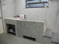 Swish Dog Grooming Studio On And Dog Grooming Studio On Pinterest Dog Washing Station Dog Wash #doghousekennel #doggrooming