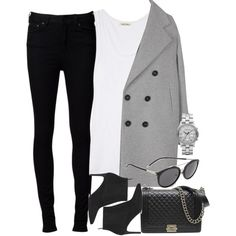 """""""Sem título #459"""" by oh-its-anna on Polyvore"""