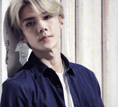 Sehun EXO Love Me Right