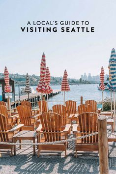 What to see, do, and eat while visiting Seattle, Washington, from a local!  Visit the best museums, do the most picturesque hikes, and eat the best food. #seattle #visitseattle #pnw #travelguide #washington Luxury Travel, Travel Usa, Travel Tips, Travel Guides, Travel Articles, Canada Travel, Time Travel, Rotterdam, Glasgow