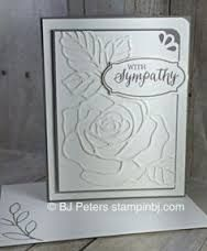 Image result for stampin up love & sympathy card ideas