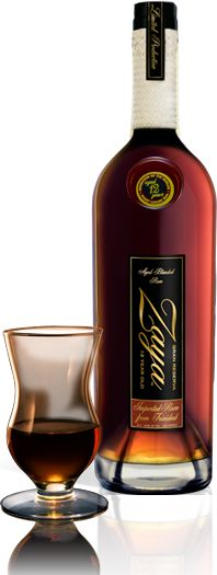 Zaya Gran Reserva's proprietary recipe is hand blended with 3-5 rums aged in oak barrels for no less than 12 years. Creating a truly alluring and sophisticated rum that is sure to elevate everything.