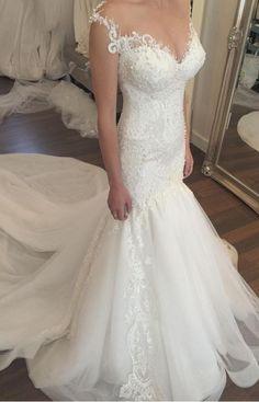 #WeddingDress #Mermaid #Wedding #Dress #bridalGOWNS #bridaldress