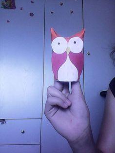 Owl ❗❗❗