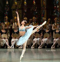 Yulia Stepanova - Ballet, балет, Ballerina, Балерина, Dancer, Danse, Танцуйте, Dancing, Russian Ballet