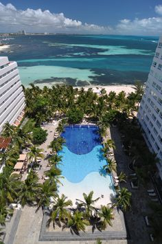Oasis Palm Cancun - All Inclusive, Family Friendly Resort | Get Ready For Another Week In Paradise | View Package Deals Up To 60% Off!