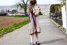Johy - Bunte Welt: Ein Kleid für viele Feste