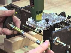 Penne, Woodworking Projects, Make It Yourself, Youtube, Woodworking Crafts, Youtubers, Pens, Youtube Movies, Wood Carving