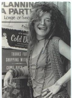janis joplin Janis truly embodied the #spirit of #rock and roll… - http://sound.saar.city/?p=19213