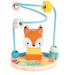 Pure Motorikschleife Fuchs, Motorikspielzeug mit Lasergravur Learning Shapes, Learning Toys, Cardboard Toys, Wooden Toys, Baby Gift Sets, Baby Gifts, Toys For Boys, Kids Toys, Traditional Toys