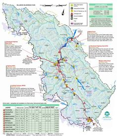 map of yoho national park camping ideas pinterest yoho