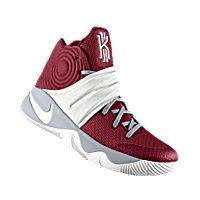 https://www.hijordan.com/nike-kyrie-2-black-white-basketball-shoes.html  Only$95.00 #NIKE KYRIE 2 BLACK WHITE BASKETBALL #SHOES Free Shipping!