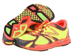 My new favorite running shoe  New Balance WR1400 Hi Viz Yellow - Zappos.com 6cee8387549