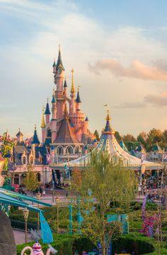 Disneyland Paris Half Marathon Preview - Disney Tourist Blog