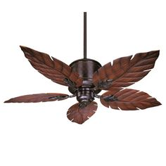 """Found it at Wayfair - Portico 52"""" The Clinton 5 Blade Outdoor Ceiling Fan"""