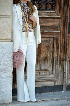 barefoot duchess: Gatsby Tea Party this look is absolutely Gorgeous Tea Party Outfits, Party Outfits For Women, Mom Outfits, Chic Outfits, Diva Fashion, Party Fashion, Suits For Women, Clothes For Women, Gatsby Wedding
