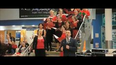 Thanks for watching! Please remember to like comment and subscribe...and if you really liked the video then feel free to SHARE IT!!! :)  BY YOUR SIDE WRITTEN BY SHANE HAMPSHEIR & CHLOE DU PRE PERFORMED BY THE DARTFORD & GRAVESHAM NHS TRUST CHOIR AND SHANE HAMPSHEIR  All monies raised from the sale of the CDs and iTunes downloads will be going directly to the NHS Trust Cancer Fighting Fund Charity (Charity No. 1050861).  Download on iTunes here: http://ift.tt/2hy0gUC  More about the single…