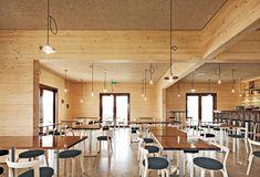 Royal Belgian Sailing Club, Zeebrugge | Wim Goes Architectuur