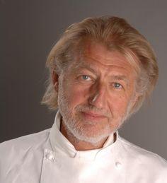 Pierre Gagnaire, né le 9 avril 1950, est un grand chef cuisinier français