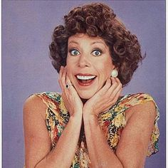 Carol Burnett as Eunice