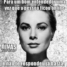 Image of Grace Kelly Grace Kelly, Memes, Type 1, Mona Lisa, Funny, Humor, Divas, Vintage, Sassy
