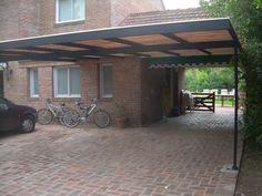 Pergola For Small Patio Deck With Pergola, Pergola Shade, Patio Roof, Pergola Patio, Pergola Plans, Pergola Kits, Backyard, Pergola Ideas, Pergola Cover