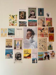 Vogue, Harry styles, Fleetwood Mac, aesthetic Bedroom Posters, Fleetwood Mac, Wall Collage, Harry Styles, Photo Wall, Vogue, Frame, Picture Frame, Photograph