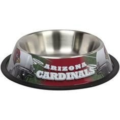 Arizona Cardinals Black 12oz. Stainless Steel Wrap Tumbler
