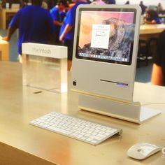 Dzisiaj kolejny wpis od Pawła Iwaniuka, tym razem o nieco odświeżonym flagowym komputerze Apple. Świat zawsze był pełen utalentowanych ludzi. W przeszłości większość z nich ...