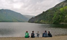 Viaje a Irlanda ------ Trip to Ireland