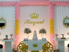 Festa da Princesa Raquel