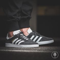 """Adidas Gazelle"" Solid Grey | US 7.5 - 12.0 | 99.95 | Now Live @afewstore | @adidas @adidas_de @adidas_gallery @adidasoriginals @teamtrefoil #adidas #Gazelle #SolidGrey #AdidasArchive #teamafew #klekttakeover #womft #sneakerheads #sadp #sneakersaddict #hypebeast #highsnobiety #modernnotoriety #basementapproved #sneakernews #snobshots #hskicks #hypefeet #kicksonfire #complexsneakers #sneakerfreaker #sneakerfreakergermany #praisemag #thedropdate #everysize"