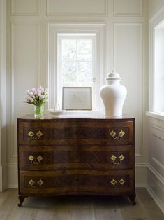 If in doubt, buy a classic bachelors chest like this. Never goes out of style & can go in a bedroom, living room, dining room or foyer. You can't do that with a buffet or dresser! Just check the quality 1st.