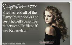 Taylor swift fact