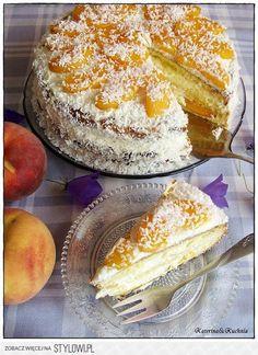 Polish Recipes, Kfc, Camembert Cheese, Pudding, Cooking, Mascarpone, Kitchen, Polish Food Recipes, Custard Pudding