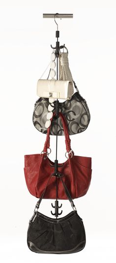 Purse rack PLUS lots of other great gadgets to buy!!